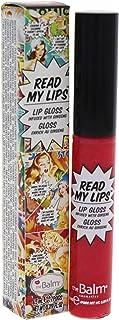 Thebalm Read My Lips Lip Gloss - Zaap!