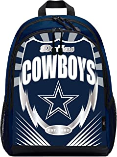 The Northwest Company Officially Licensed NFL Lightning Kids Sports Backpack 476e20c48ec34