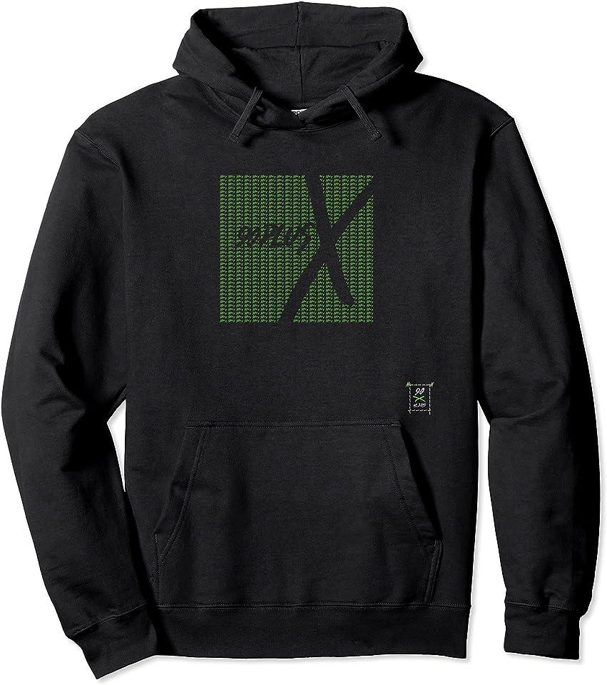 Design 2 Pullover Hoodie