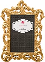 Baroque Gold Metallic Frame from Gifts by Fashioncraft (18 pieces)