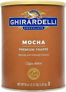 Best iced mocha powder Reviews