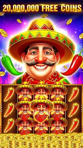 HugeFun Slots: Slot Machine Games