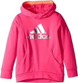 adidas Kids - Performance Sweatshirt (Big Kids)