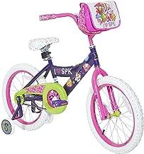 Dynacraft Shopkins Girls Street Bike 18