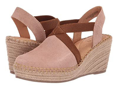 Born Meade (Natural Suede) Women