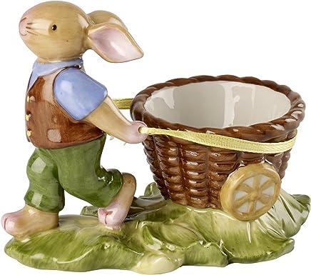 Villeroy & Boch Annual Easter Edition Jahres-Eierbecher 2018, Porzellan, 10 x 6 x 8 cm, weiß - preisvergleich