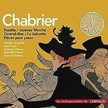 Best chabrier bourree fantasque Reviews