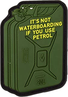 waterboarding patch
