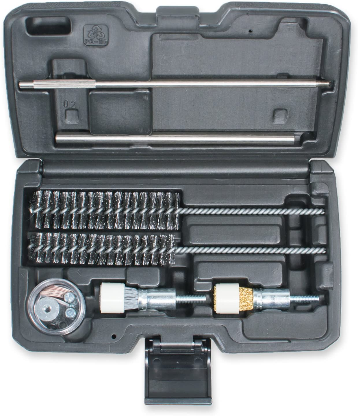 TGR 22pc Universal Injector Seat online shopping Brush Kit We OFFer at cheap prices for E Diesel Cleaning
