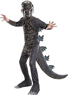 Rubie's Costume Godzilla King Of The Monsters Child Godzilla Costume
