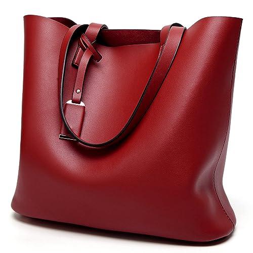 833d6de4e918f TcIFE Handtasche Groß Damen Handtaschen Für Frauen Umhängetasche Taschen