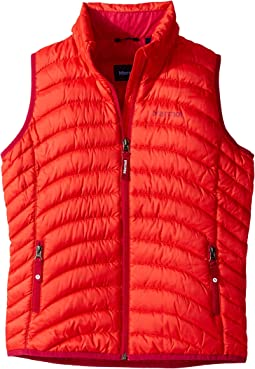 Marmot Kids - Aruna Vest (Little Kids/Big Kids)