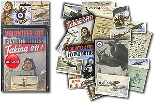 Resources For Teaching R.A.F. At War: World War 2 Memorabilia Pack (world War 2 - Memorabilia Packs)