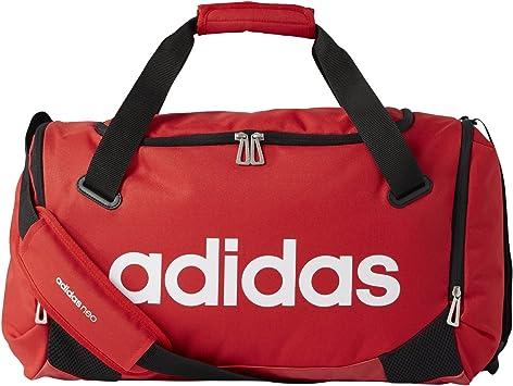 amistad perrito Portero  adidas Daily Gym Bag Bolsa de Deporte, Hombre, Rojo (Rojuni), NS:  Amazon.es: Deportes y aire libre