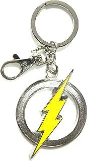the flash pop keychain