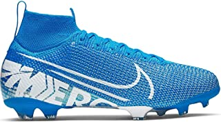 Nike Youth Mercurial Superfly 7 Elite Firm Ground Soccer Cleats
