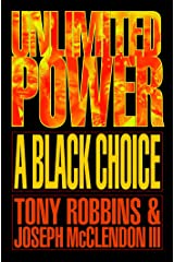 Unlimited Power a Black Choice Kindle Edition