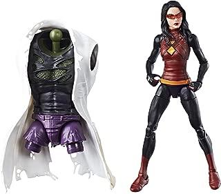 Spider-Man Legends Series 6-inch Spider-Woman