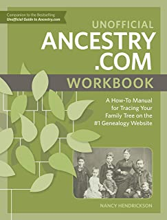 Genealogy Tools