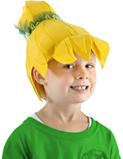 Tinkerbell Felt Wig - Child Std.