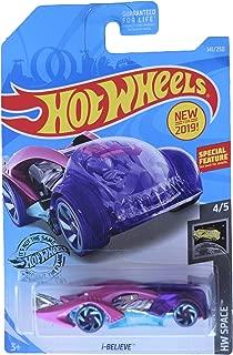 pink hot wheels car