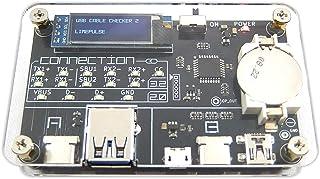 BitTradeOne ADUSBCIM USB CABLE CHECKER 2