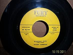 Kansas City/Listen, My Darling