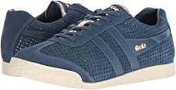 Harrier Glimmer Suede