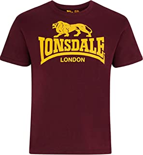 Best lonsdale size chart Reviews
