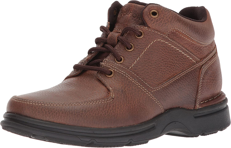 ddb73ac6f66842 Rockport Men s Eureka Plus Stiefel Stiefel Stiefel Winter Stiefel 839478