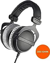 Best beyerdynamic closed back headphones Reviews