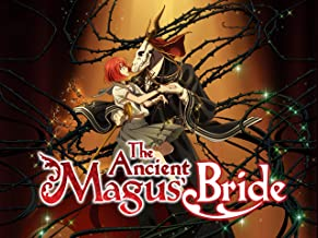 ancient magus bride episodes