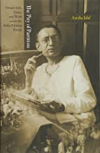 The Pity of Partition: Manto's Life, Times, and Work across the India-Pakistan Divide (The Lawrence Stone Lectures)