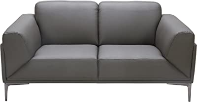 J and M Furniture King Love Seat