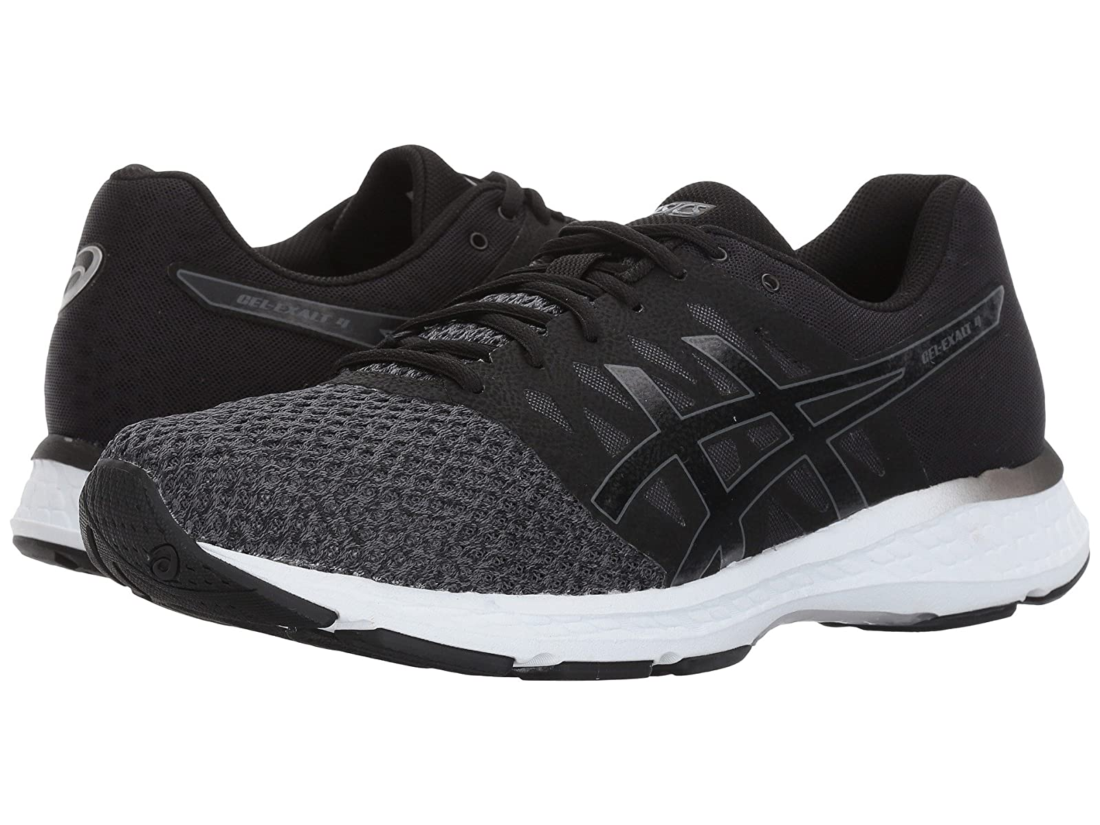 ASICS GEL-Exalt 4Atmospheric grades have affordable shoes