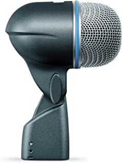 shure microphone repair
