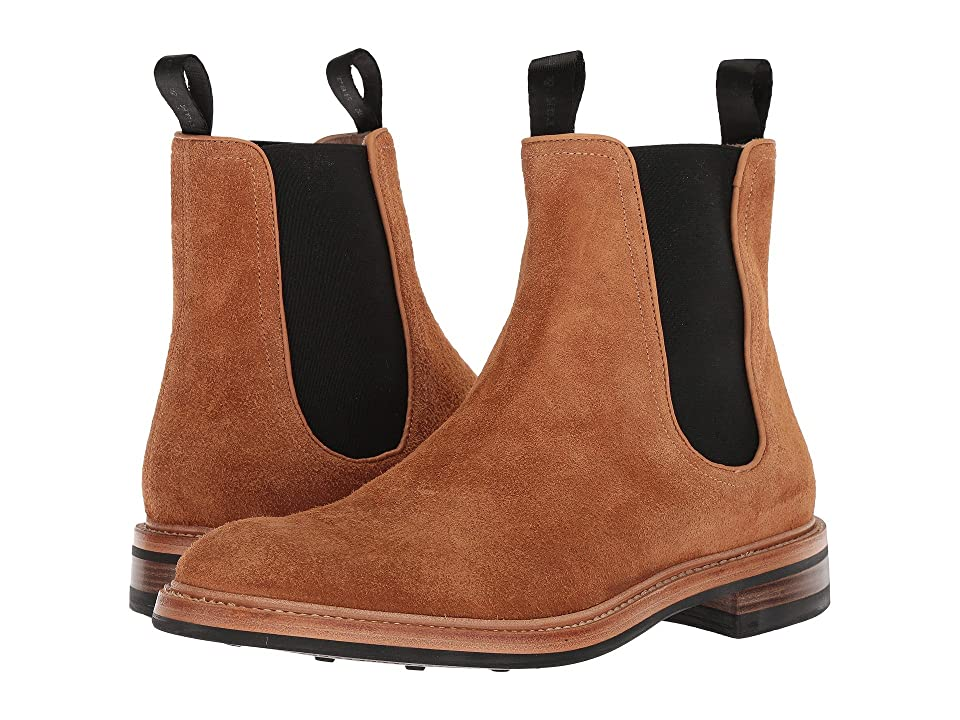rag & bone Spencer Chelsea Boots (Nutmeg) Men