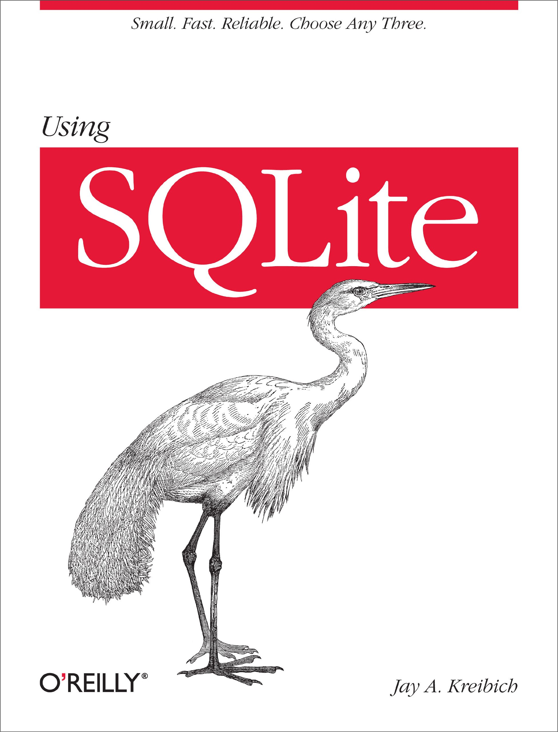 Download Using SQLite: Small. Fast. Reliable. Choose Any Three. (English Edition) 