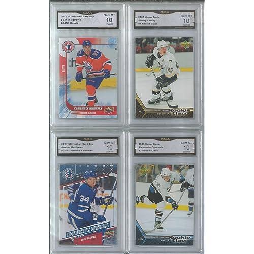 Sidney Crosby Cards Amazonca