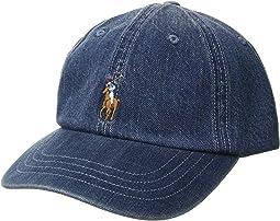 Denim Classic Sport Cap