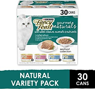 Purina Fancy Feast Classic Collection Adult Wet Cat Food...