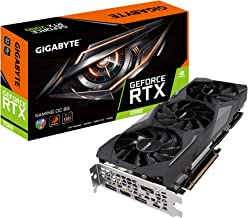 GIGABYTE GeForce RTX 2080 Gaming OC 8GB Graphic Cards GV-N2080GAMING OC-8GC