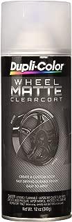 VHT HWP106 Dupli-Color EHWP10600 High-Performance Wheel Matte Clear Coat