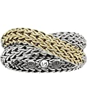 John Hardy - Classic Chain Intersect Chain Ring