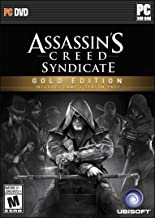Assassin's Creed Syndicate - Gold Edition - PC