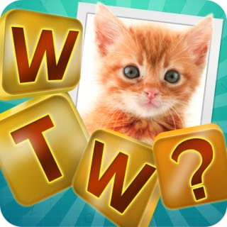 4 Pics 1 Word - What's The Word