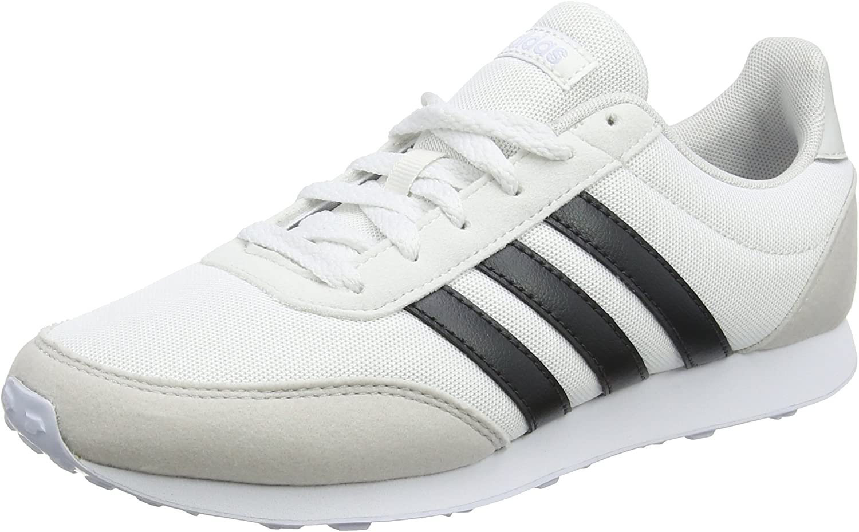 Laufschuhe kpbn47bc8389 2 Damen Adidas Neue Racer V Schuhe 0 n0k8wOXP