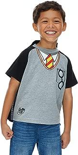 Warner Bros Gryffindor Toddler Boys' T-Shirt & Cloak Set