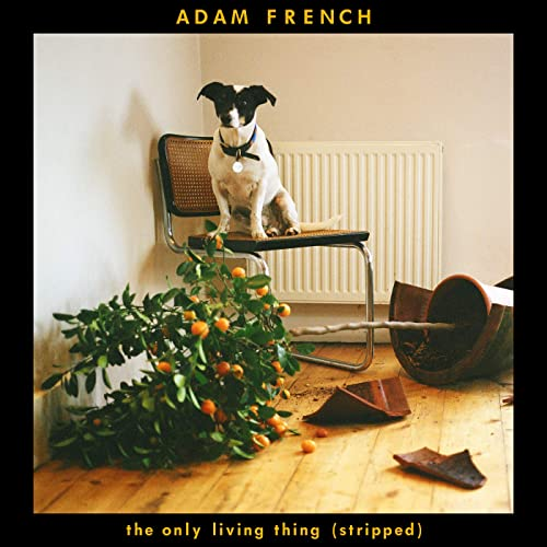 Amazon.com: The Only Living Thing (Stripped): Adam French ...