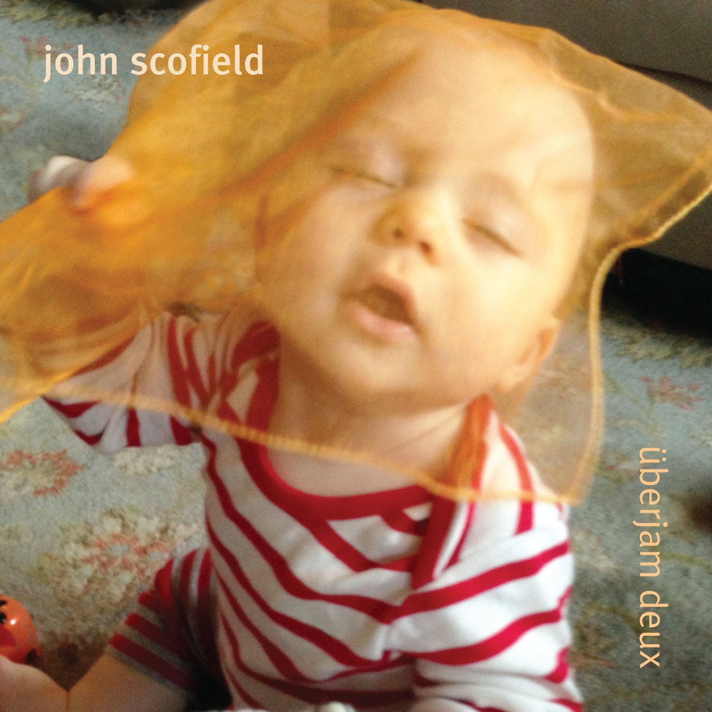 Uberjam Deux: John Scofield: Amazon.es: Música